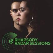Rhapsody Radar Sessions by Quadron