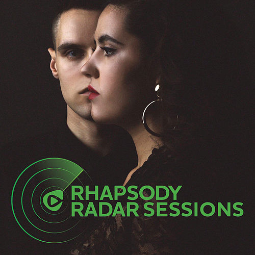 Rhapsody Radar Sessions by Quadron