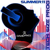 Tech Size Prog Summer 2011 Compilation by Various Artists