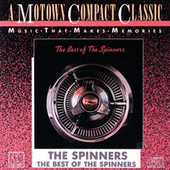 The Best Of The Spinners (Motown) by The Spinners