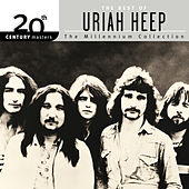 20th Century Masters: The Best of Uriah Heep by Uriah Heep
