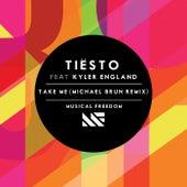 Take Me by Tiësto