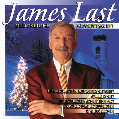 Glückliche Adventszeit by Various Artists