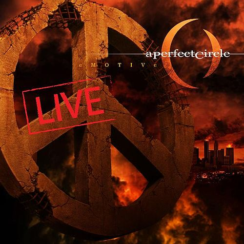 eMOTIVe - Live by A Perfect Circle