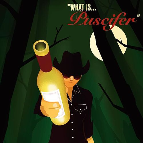 What Is... von Puscifer
