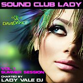Sound Club Lady Vol. 1 by Various Artists