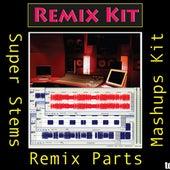 I Care - Tribute to Maysa (Remix Parts) by REMIX Kit