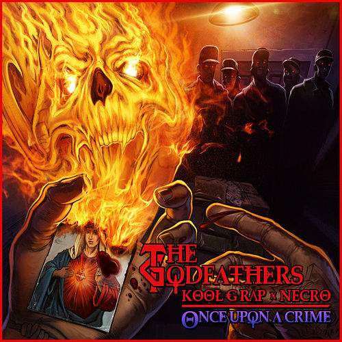 Once Upon a Crime by Kool G Rap