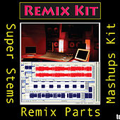 Part of Me - Tribute to Tedeschi Trucks Band (Remix Parts) by REMIX Kit