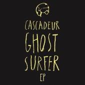 Ghost Surfer by Cascadeur