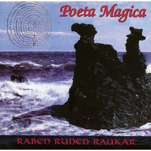Raben Runen Raukar by Poeta Magica