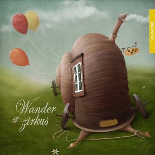 Wanderzirkus, Vol. 1 by Various Artists