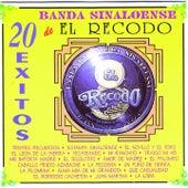 20 Éxitos by Banda El Recodo