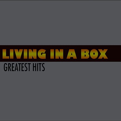 Living in a Box (Greatest Hits) by Living In A Box
