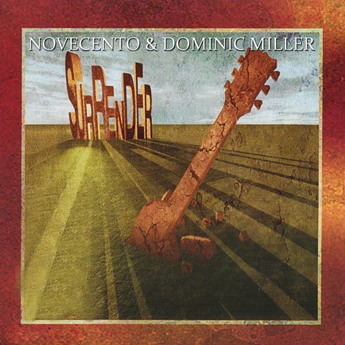 Surrender by Dominic Miller