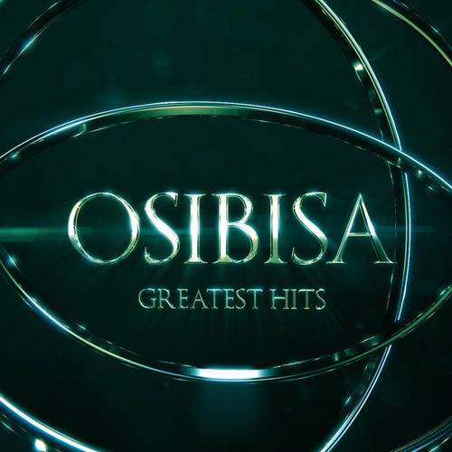 Osibisa (Greatest Hits) by Osibisa