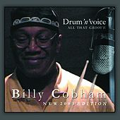 Drum'n' Voice (All That Love) by Billy Cobham