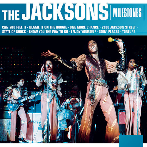 Milestones - The Jacksons von The Jackson 5