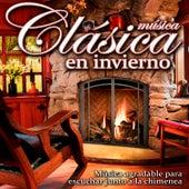 Música agradable para escuchar junto a la chimenea. música Clásica en invierno by Royal Philharmonic Orchestra