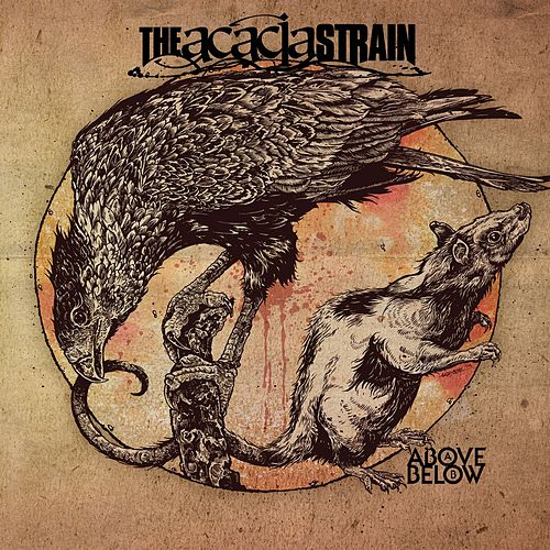 Above / Below by The Acacia Strain