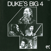 Duke's Big Four by Duke Ellington