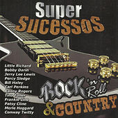 Super Sucessos - Rock In Roll & Country von Various Artists