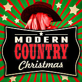 Modern Country Christmas by Nashville Nation