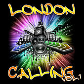 London Calling, Vol. 1 by Various Artists