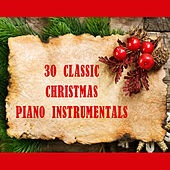 30 Classic Christmas Piano Instrumentals by The O'Neill Brothers Group