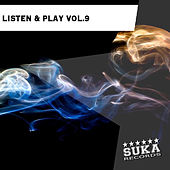 Listen & Play, Vol. 9 by Various Artists