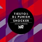Shocker by Tiësto