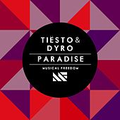 Paradise by Tiësto