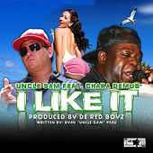 I Like It (Feat. Chaka Demus) by Uncle Sam (R&B)