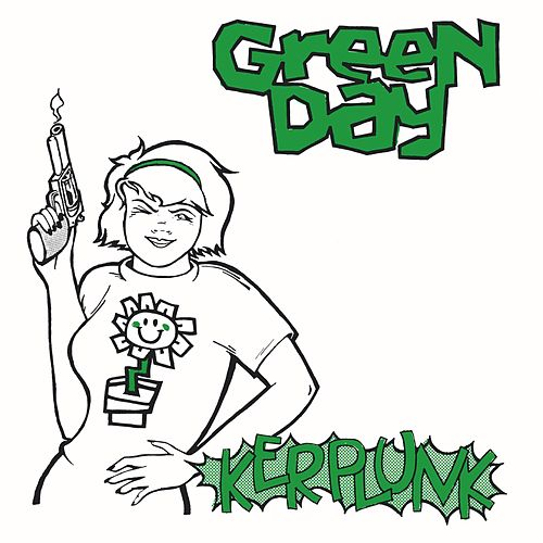 Kerplunk! by Green Day
