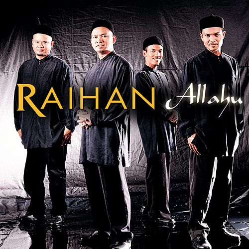 Allahu by Raihan