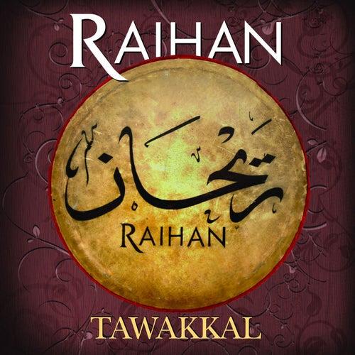 Tawakkal by Raihan