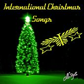 International Christmas Songs by Various Artists