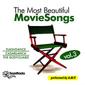 The Most Beautiful Movie Songs, Vol. 3 by A.M.P.