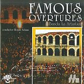Famous Overtures by Buñol Banda Sinfónica La Artistica