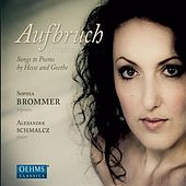 Aufbruch - Songs to Poems by Hesse and Goethe by Sophia Brommer