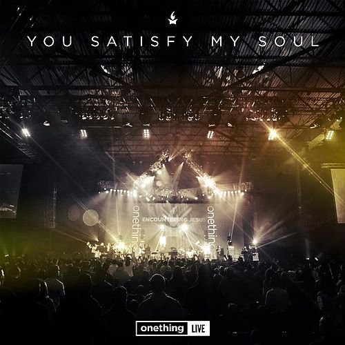 Onething Live: You Satisfy My Soul by Various Artists