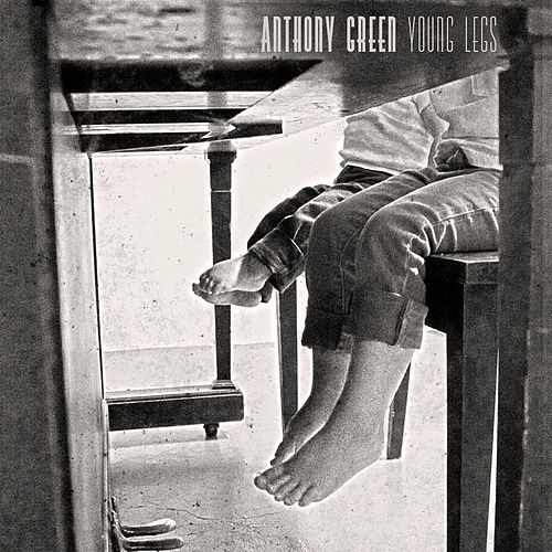 Young Legs by Anthony Green