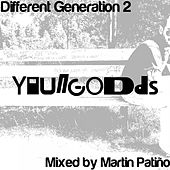 Different Generation 2 by Various Artists