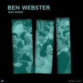 Jazz Ahead von Ben Webster