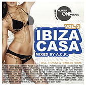 Ibiza Casa, Vol. 3 - Mixed By A.C.K. (incl. 34 Unmixed Tracks & 2 Non-stop DJ Mixes) by Various Artists