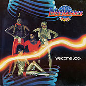 Welcome Back (Original Album and Rare Tracks) by Peter Jacques Band