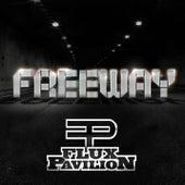 Freeway EP by Flux Pavilion