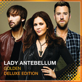 Golden (Deluxe Edition) by Lady Antebellum