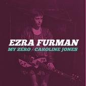My Zero b/w Caroline Jones by Ezra Furman