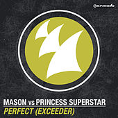 Perfect (Exceeder) by Princess Superstar